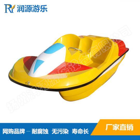 二人脚踏船/观光游船脚踏船/公园游船/脚踏船公园游船/公园脚踏船