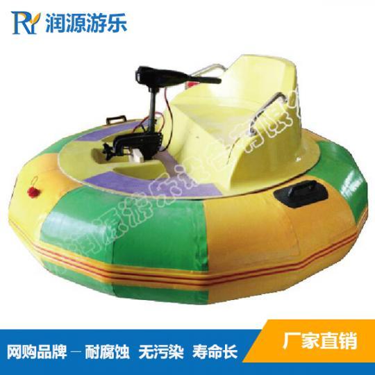 水上激光二人碰碰船,集体活动,情侣休闲,亲子游玩
